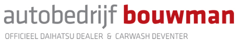 Autobedrijf Bouwman Deventer